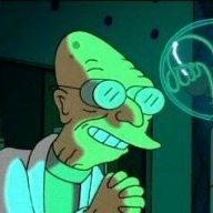 Thebiologist